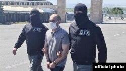 Rusiyadan ekstradisiya edilən şəxs