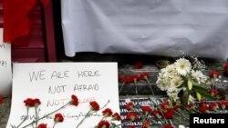İstanbul Yaralarını Sarmaya Çalışıyor
