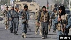 Mart oyidan beri Afg'oniston ichki ishlar xizmatining 2700 dan ziyod xodimi (butun boshli politsiyaning ikki foizi) halok bo'lgan yoki jarohatlangan. Bu dahshatli ko'rsatkish, deydi parlament vakillari.