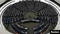 Avrupa Parlamentosu'nun özel Türkiye oturumu öncesinde Yeşiller Grubu, Gezi Parkı protestolarıyla ilgili bir konferans düzenledi.
