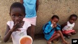 Ugonjwa wa kusinzia Uganda