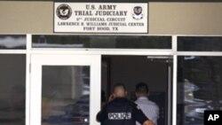 Σύλληψη στρατιώτη που σχεδίαζε επίθεση σε στρατιωτική βάση στο Τέξας