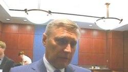 Михаил Касьянов об оппозиции