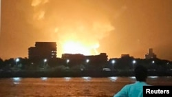 Eksplozija na podmornici Sindurakšak, 13. avgusta 2013.