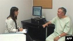 """Glumci glume """"standardizovane pacijente"""""""