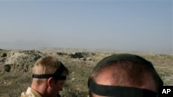 برطانیہ، افغانستان سے کچھ فوجی واپس بلانے کا اعلان کرےگا