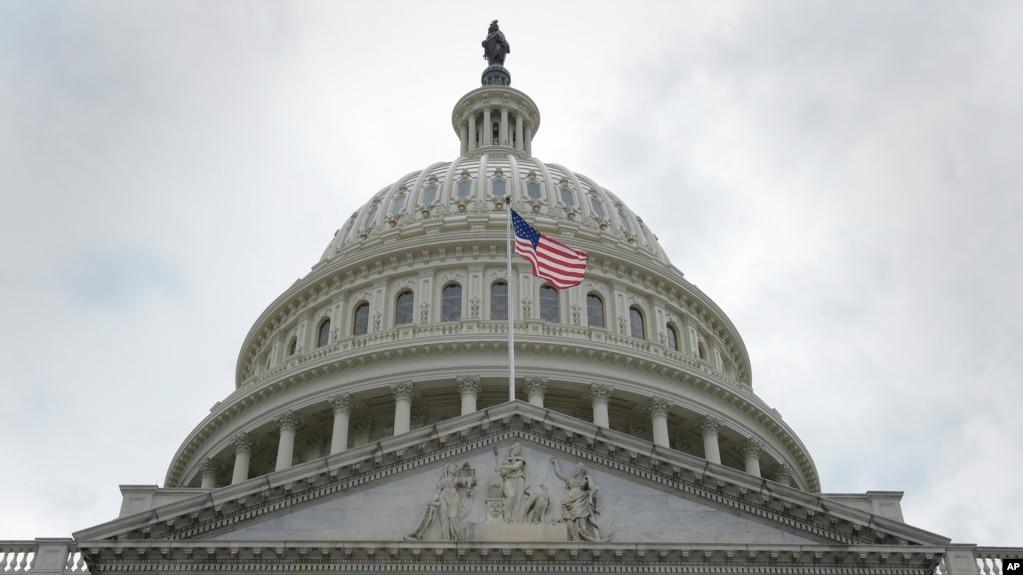 Đạo luật Ủy quyền Quốc phòng John S. McCain, cũng phải được Thượng viện phê chuẩn, thông qua ở Hạ viện với tỉ lệ 359-54.