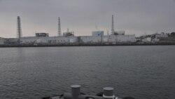 ژاپن آب آلوده به مواد راديو اکتيو را به داخل اقيانوس تخليه می کند