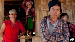 Myanmar Drugs and Democracy
