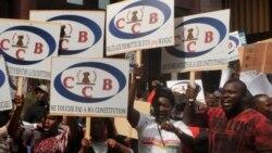 Affrontements entre syndicalistes le 1er mai