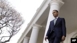 صدر اوباما لاطینی امریکہ کے پانچ روزہ دورے پر