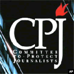 Commitee to Protect Journalists