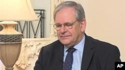 UN's Mark Bowden on Somalia