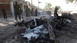 Al-Shabaab Terror Campaign Continues