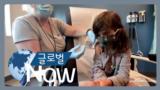 """[글로벌 나우] FDA 자문위 """"5~11세 백신 승인 권고"""""""
