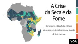 Cabo Verde com fundos para enfrentar a seca