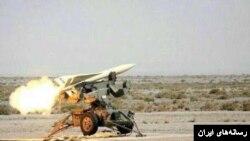 Iranski manevri