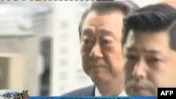 تبرئه چهره سياسی پرنفوذ ژاپن از اتهام نقض قوانين جمع آوری اعانه
