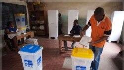 انتخابات ریاست جمهوری و پارلمان جمهوری دموکراتیک کنگو
