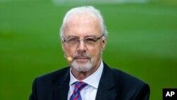 """Beckenbauer quả quyết: """"Nhà vô địch World Cup 2014 là Đức."""""""