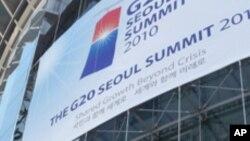 2010年20国集团峰会