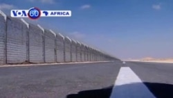 VOA60 Africa - July 16, 2013