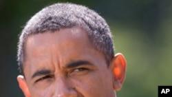 امریکی صدر براک اوباما