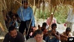 Angola:Fundação Gates Apoia Luta Contra Pólio