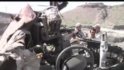 2012-04-04 美國之音視頻新聞: 巴基斯坦西北部炸彈爆炸六人死亡