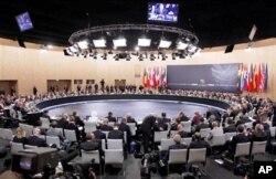 Ευθυμιόπουλος: Το νέο στρατηγικό δόγμα αποτελεί την μετεξέλιξη του ΝΑΤΟ