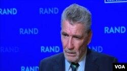 """Dženkins: """"Posle iskustva u Avganistanu i Pakistanu, Sjedinjene Države uopšte ne žele da budu uvučene u novi rat."""""""