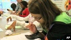 Kανένας μαθητής δε αποφοιτεί αν δεν περάσει το μάθημα οικονομικής παιδείας.