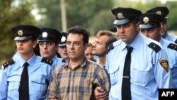 Gruzia bắt giữ 13 người trong đó có 4 công dân Nga vì bị nghi làm gián điệp cho quân đội Nga