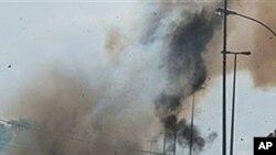 Les attentats à la bombe du vendredi 1er octobre à Abuja