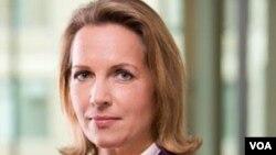 Anet Hojzer, izvršna direktorka Fondacije Bertelsman u Vašingtonu