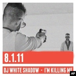 "DJ White Shadow's ""I'm Killing Me"" EP"