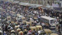 ده ها تن در اعتصاب اپوزیسیون بنگلادش بازداشت شدند