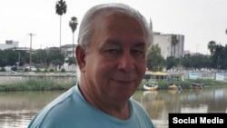 ناصر اشجاری ماهری، فعال مدنی