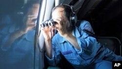 Một Đại tá Không lực Việt Nam tham gia cuộc tìm kiếm máy bay Malaysia bị mất tích