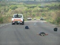 Esquadrões da morte atacam próximos de Dhlakama - 3:16