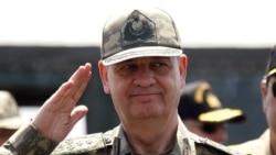 تقاضای حبس ابد برای رييس سابق ستاد ارتش ترکيه