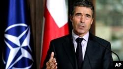 آمادگی ناتو به تسهیل مذاکرات صلح در افغانستان