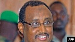 Прем'єр-міністр Сомалі Абдивелі Мохамед Алі