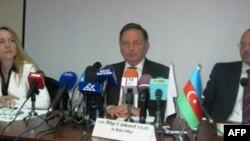 ATƏT, Avropa Şurası və Avropa İttifaqı Azərbaycanda parlament seçkilərinə yardım edəcək