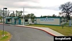 14일 총격 난사 사건이 발생한 장소 중 하나인 미국 서부 캘리포니아주 테헤마카운티의 란초테헤마 초등학교.