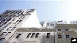 C'est sur le site de ce bâtiment de Manhattan à New York que l'Initiative Cordoba envisage de construire un centre communautaire et surtout, une mosquée ce qui suscite une vive controverse aux Etats-Unis