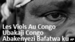 Congo Story: Rape as a Weapon of War