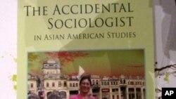 周敏新书《社会学与亚美研究的碰撞》