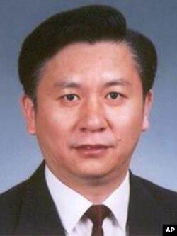 三亞市委書記姜斯憲稱對欺詐行為零容忍