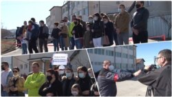 Protest u Pasjanu